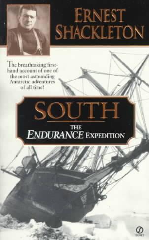 South By Shackleton, Ernest Henry, Sir